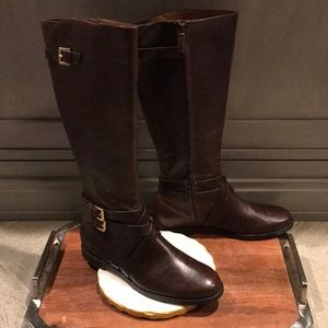 """Cole Haan """"Petra"""" boots"""